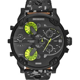 OROLOGIO DIESEL MR. DADDY 2.0 - DZ7311