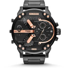 OROLOGIO DIESEL MR. DADDY 2.0 - DZ7312
