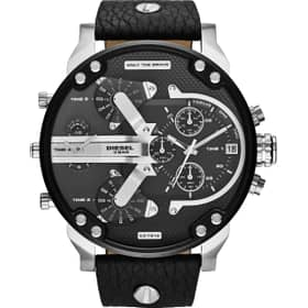 OROLOGIO DIESEL THE DADDIES - DZ7313