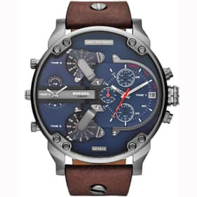 OROLOGIO DIESEL THE DADDIES - DZ7314