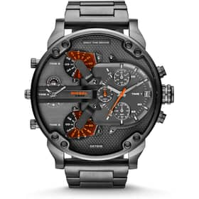 OROLOGIO DIESEL THE DADDIES - DZ7315
