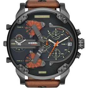 RELOJ DIESEL THE DADDIES - DZ7332
