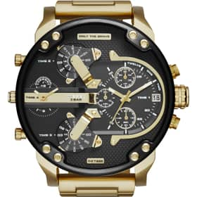 RELOJ DIESEL THE DADDIES - DZ7333