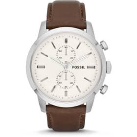 MONTRE FOSSIL TOWNSMAN - FS4865