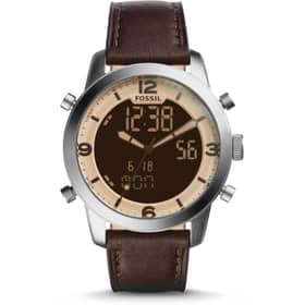 FOSSIL PILOT 54 WATCH - FS5173