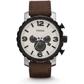 MONTRE FOSSIL NATE - JR1390