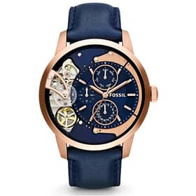 FOSSIL TOWNSMAN AUTOMATIC WATCH - ME1138