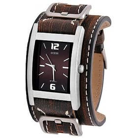 GUESS MALE BUCKLE UP WATCH - 75540G1