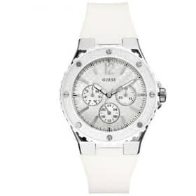 GUESS OVERDRIVE WATCH - 90084L1