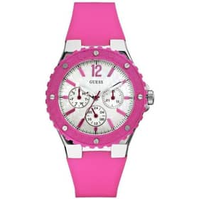 OROLOGIO GUESS SUMMER SPRING - W90084L2