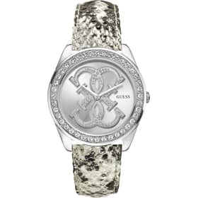 MONTRE GUESS TIME TO GIVE - W0023L3
