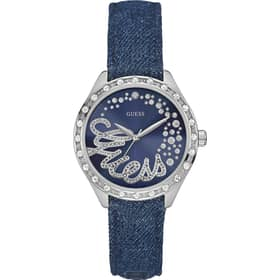 GUESS TIME TO GIVE WATCH - W0023L5
