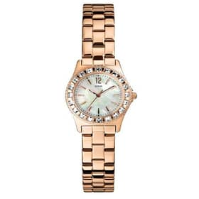 GUESS MINI SPARKLE WATCH - W0025L3