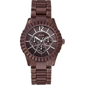 OROLOGIO GUESS FACET - W0028L2