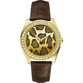 RELOJ GUESS 3D ANIMAL - W0056L2