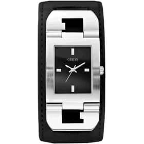 GUESS CUFFED WATCH - W0066G1