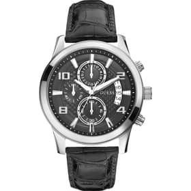 GUESS EXEC WATCH - W0076G1