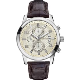 OROLOGIO GUESS EXEC - W0076G2
