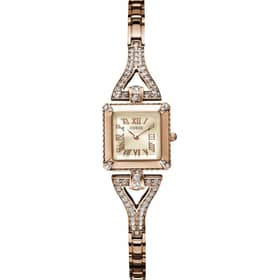 MONTRE GUESS FLAWLESS - W0137L3