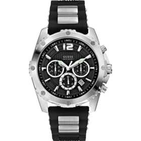 GUESS INTREPID WATCH - W0167G1