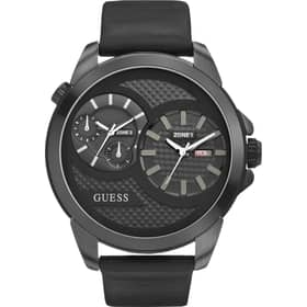GUESS THUNDER WATCH - W0184G1