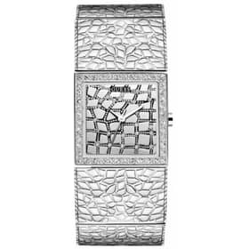 GUESS CROCO LUXE WATCH - W0223L1