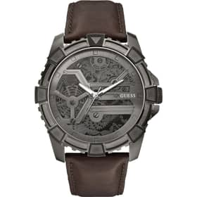 OROLOGIO GUESS POWERHOUSE - W0274G1