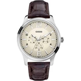 GUESS CAPTAIN WATCH - W0294G1