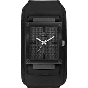 OROLOGIO GUESS MESSENGER - W0359G2