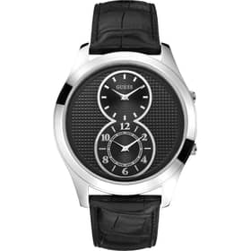 OROLOGIO GUESS DUO - W0376G1