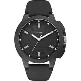 MONTRE GUESS SUPERCHARGED - W0382G1
