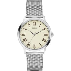 GUESS WAFER WATCH - W0406G2