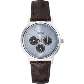 GUESS WAFER WATCH - W0496G2