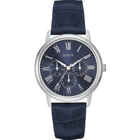 MONTRE GUESS WAFER - W0496G3