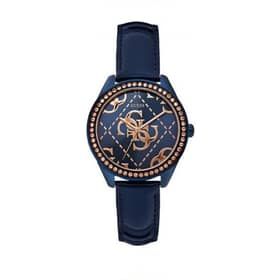 GUESS MINI LOGO WATCH - W0524L1