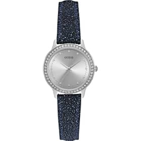 GUESS CHELSEA WATCH - W0648L20