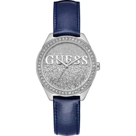 GUESS GLITTER GIRL WATCH - W0823L13