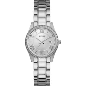 GUESS GREENWICH WATCH - GU.W0985L1