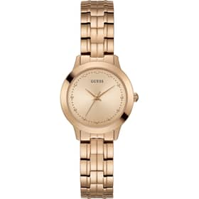 GUESS CHELSEA WATCH - W0989L3