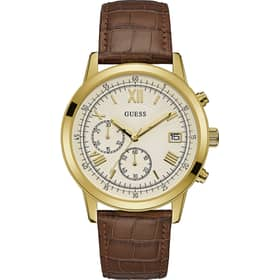 RELOJ GUESS SUMMIT - W1000G3