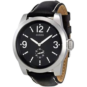 MONTRE GUESS ZOOM - W10248G1
