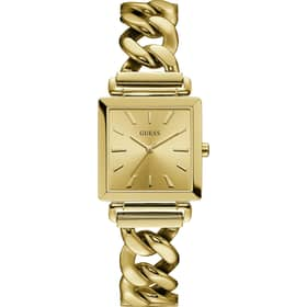 GUESS VANITY WATCH - W1029L2
