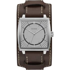 GUESS MONARCH WATCH - W1036G2