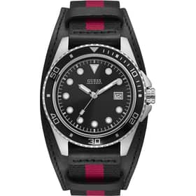 MONTRE GUESS CREW - W1051G1