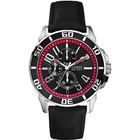 OROLOGIO GUESS RACER - W10602G1