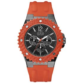 OROLOGIO GUESS OVERDRIVE - W11619G4