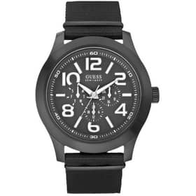 OROLOGIO GUESS RUGGED - W11623G1