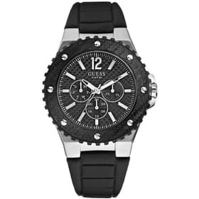 MONTRE GUESS OVERDRIVE - W12582G1