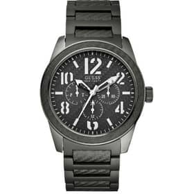 OROLOGIO GUESS PUNCHED - W15073G2