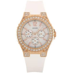 MONTRE GUESS OVERDRIVE GLAM - W16577L1